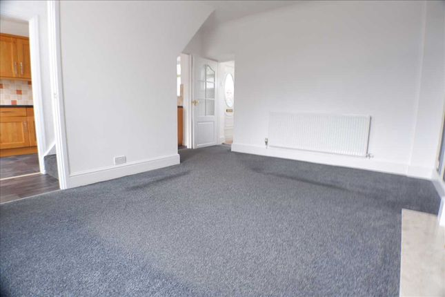 Lounge of Railway Terrace, Penygraig, Tonypandy CF40