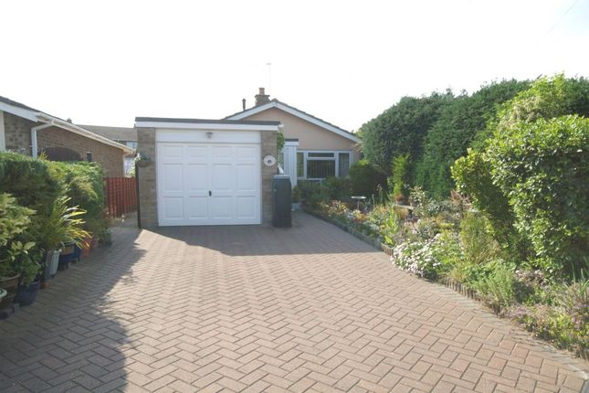 Thumbnail Bungalow for sale in Firtree Road, Thorpe St Andrew, Norwich