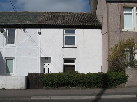Thumbnail Cottage to rent in Main Road, High Harrington, Workington, Cumbria