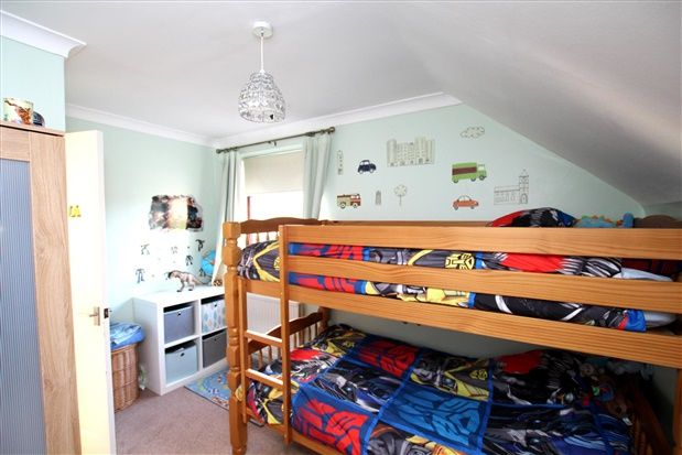 Bedroom 3 of Tag Lane, Preston PR2