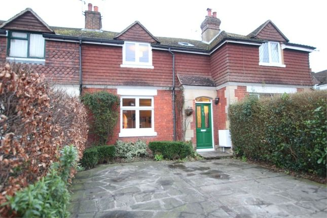 2 bed terraced house for sale in Frith Park, East Grinstead, West Sussex
