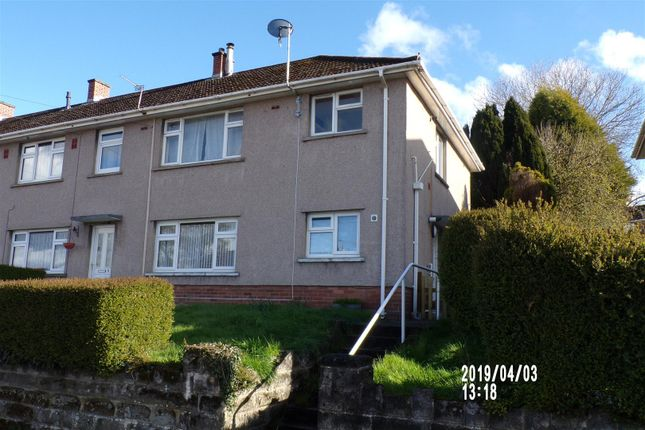 Thumbnail Flat to rent in Bryneithin, Gowerton, Swansea