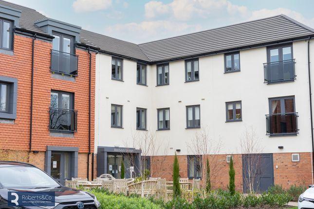 Thumbnail Flat to rent in Hardwick Grange, Cop Lane, Penwortham