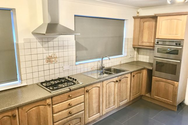 Thumbnail Property to rent in Charlbury Court, Bramcote, Nottingham