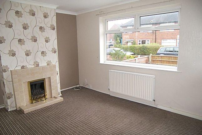 Thumbnail Semi-detached house to rent in Devoke Grove, Farnworth