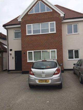 Thumbnail Flat for sale in Hale Lane, Mill Hill, London