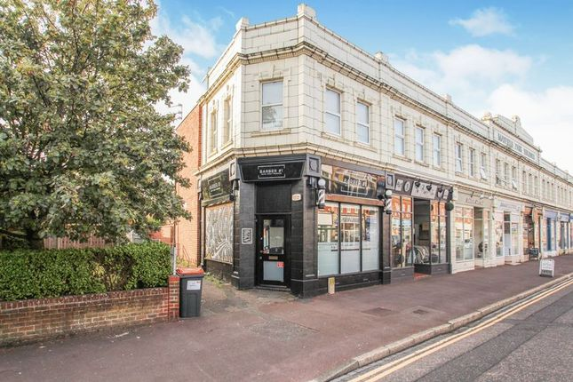 Thumbnail Property to rent in Wimborne Road, Winton, Bournemouth