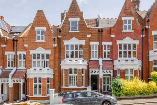 Thumbnail Property for sale in Briston Grove, London