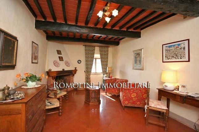 Chianti Wine Estate, Oil Mill For Sale In Tuscany