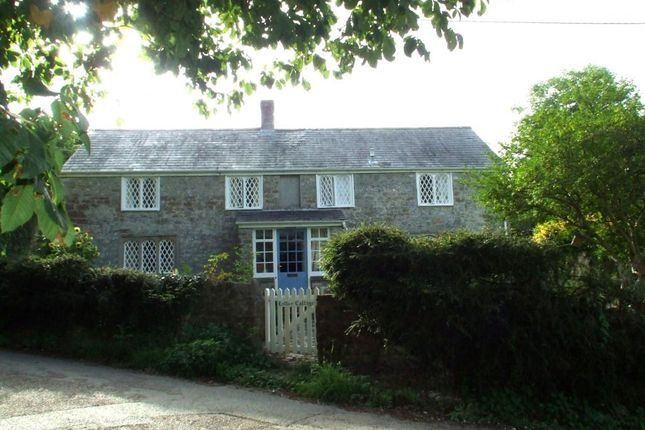 Thumbnail Detached house to rent in Long Bredy, Dorchester, Dorset