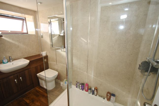 Shower Room of Belle Vue Road, Swanage BH19