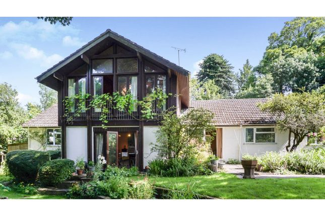 5 bed detached house for sale in Wellhouse Lane, Winchester SO23