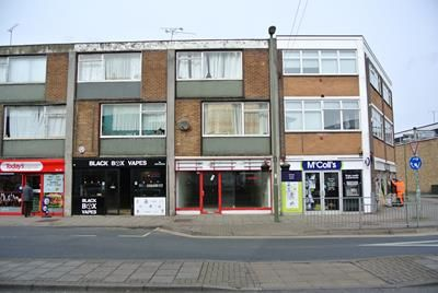 Thumbnail Retail premises to let in 42 Frimley High Street, Camberley, Surrey
