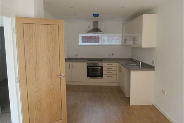 Thumbnail Flat to rent in Anglesea Road, Orpington, Kent