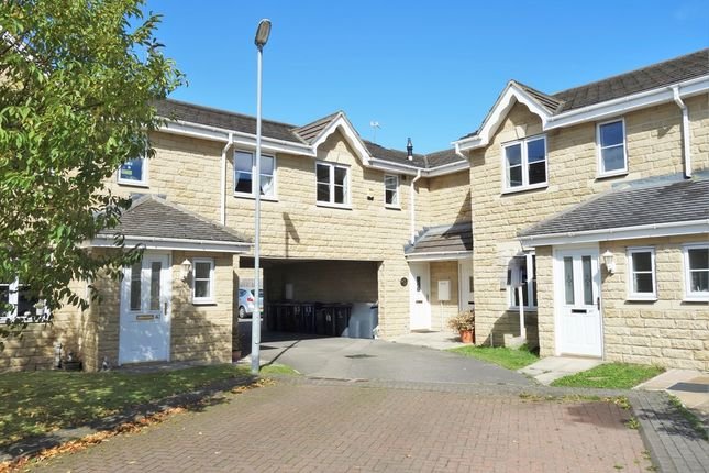 Thumbnail Flat to rent in Longley Ings, Oxspring, Sheffield