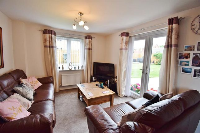 Family Room of Buckthorn Crescent, The Elms, Norton, Stockton On Tees TS21
