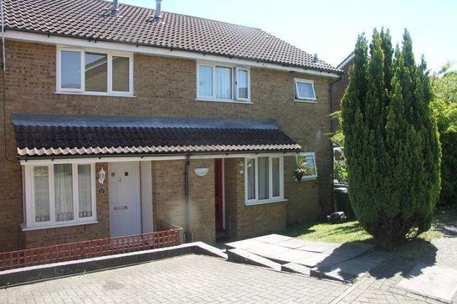 Thumbnail Property to rent in Chantry Mews, Basingstoke
