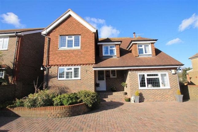 Thumbnail Detached house for sale in Bexhill Road, St Leonards-On-Sea, East Sussex