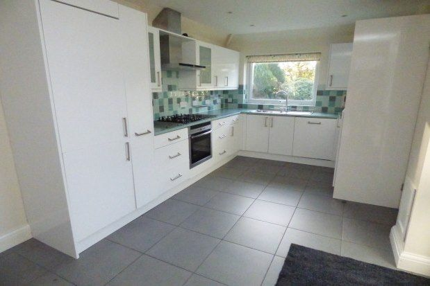 Thumbnail Detached house to rent in Upper Shirley Road, Croydon