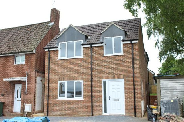 Thumbnail Detached house to rent in Moores Place, Hungerford