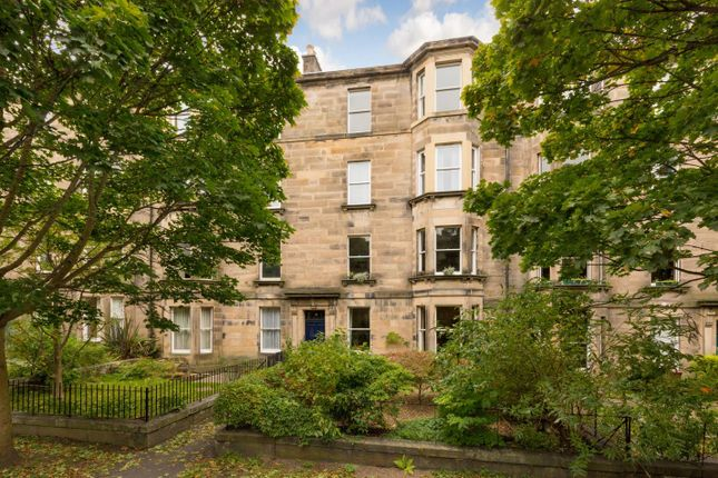 Thumbnail Flat for sale in 14 (3F1) Gladstone Terrace, Marchmont