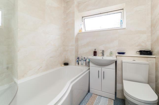 Bathroom of Chesham Drive, Bramcote, Nottingham, Nottinghamshire NG9