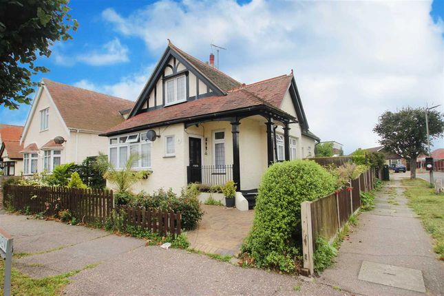 Thumbnail Detached house for sale in Kings Avenue, Holland-On-Sea, Clacton-On-Sea