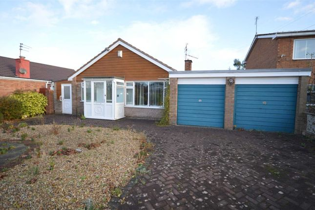 Thumbnail Bungalow for sale in Plymyard Avenue, Eastham, Wirral