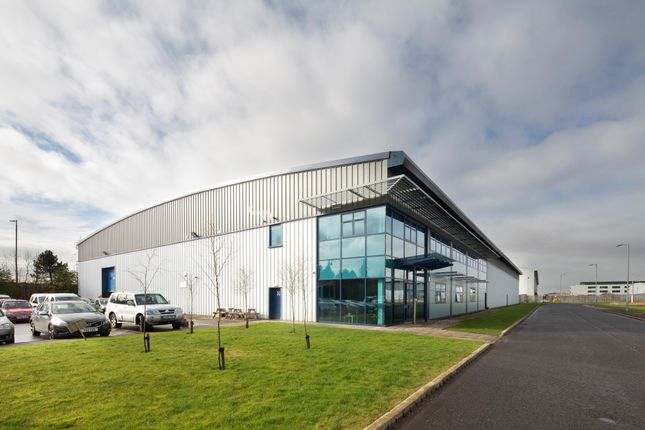 Thumbnail Industrial to let in Apollo, 2 Dovecote Road, Eurocentral, Motherwell
