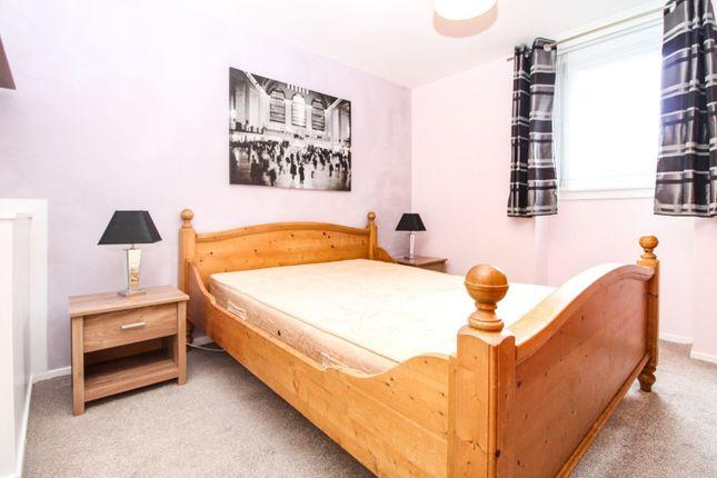 Bedroom of Jasmine Terrace, Aberdeen AB24