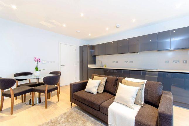Thumbnail Flat to rent in Globe View House, Pocock Street, Blackfriars