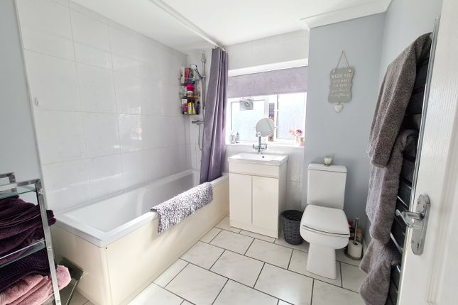 Bathroom of Langham Drive, Rayleigh, Essex SS6