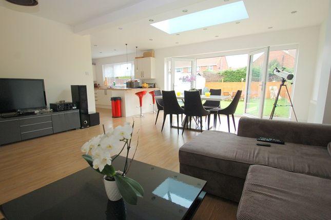 Thumbnail Detached house for sale in Oval Gardens, Alverstoke, Gosport