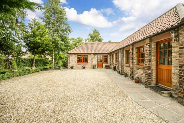 Thumbnail Bungalow for sale in The Bothy, Winton, Pencaitland