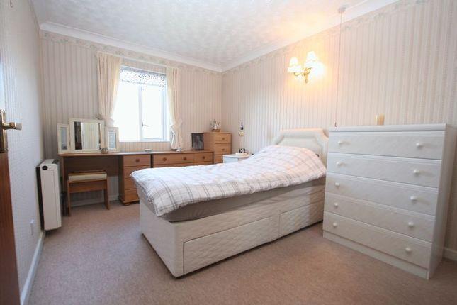 Bedroom of Stourbridge, Wollaston, Belfry Drive, Liddiard Court DY8