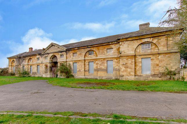 Thumbnail Property for sale in Hickleton Hall Hickleton, Doncaster