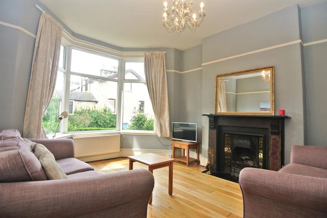Thumbnail Link-detached house for sale in Borrowdale Road, Lancaster
