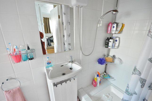 Shower Room of Beach Approach, St. Osyth, Clacton-On-Sea CO16