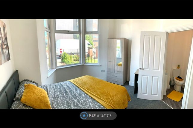Room to rent in Marton Road, Middlesbrough TS4