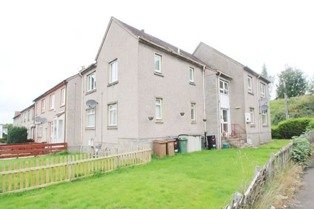 24, Mill Crescent, Flat B, Newmilns, East Ayrshire KA169Bb KA16