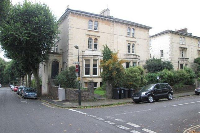 Thumbnail Flat to rent in Oakland Road, Redland, Bristol