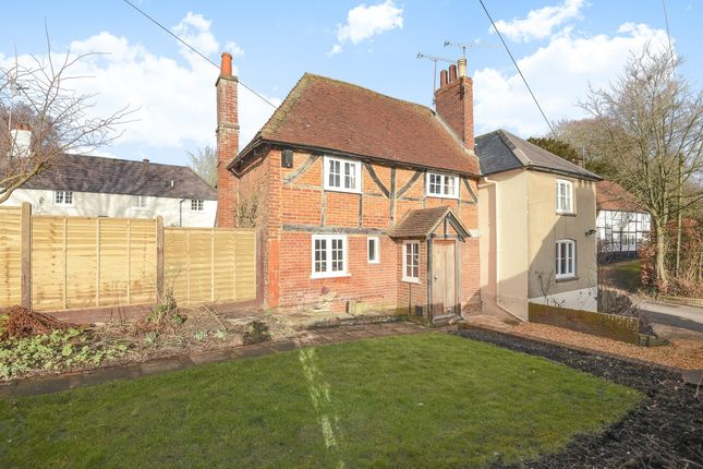 Cottage to rent in Church Street, Upton Grey, Basingstoke