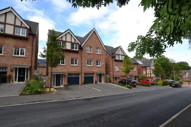 Thumbnail Property for sale in Duxbury Manor Way, Chorley, Chorley, Lancashire