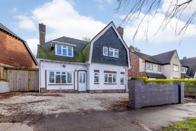 Thumbnail Detached house for sale in Goodby Road, Birmingham, West Midlands