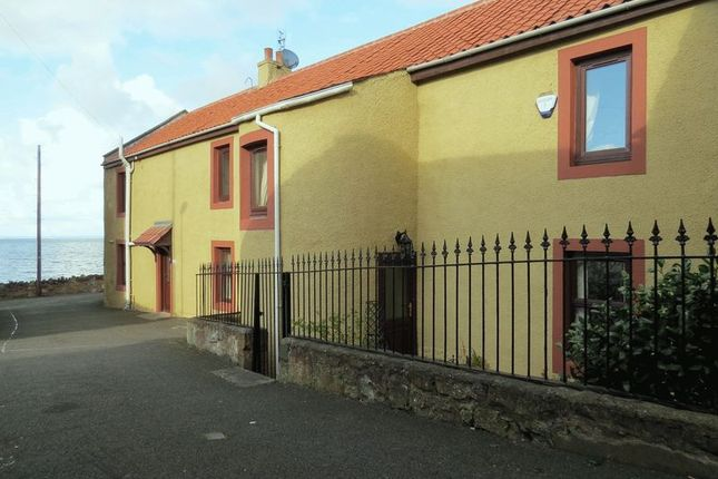 Thumbnail Cottage for sale in The Pottery, High Street, Prestonpans