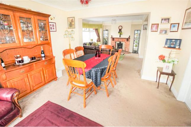 Dining Room of Middle Road, Sholing, Southampton SO19