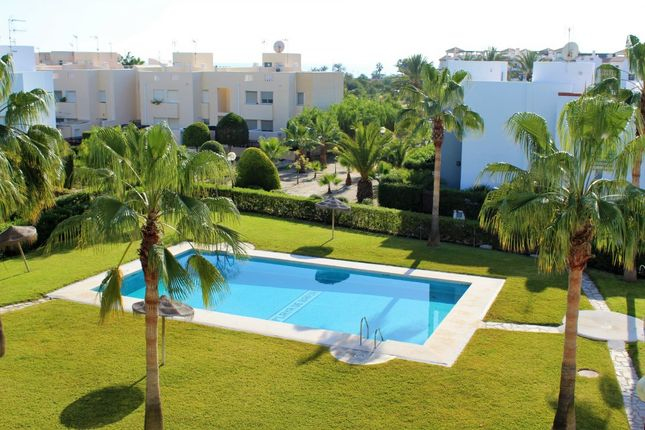 Thumbnail Town house for sale in Vera Playa, Vera, Spain
