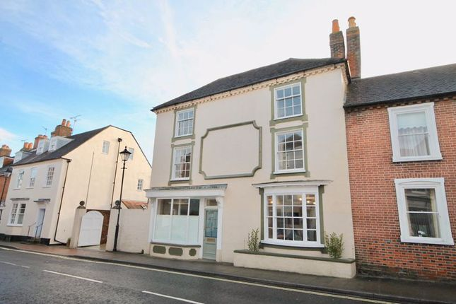 Thumbnail Property for sale in Queen Street, Emsworth