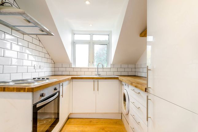Thumbnail Flat to rent in Whitworth Road, South Norwood