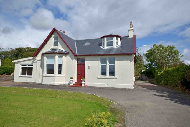 Thumbnail Detached house for sale in Toward, Dunoon
